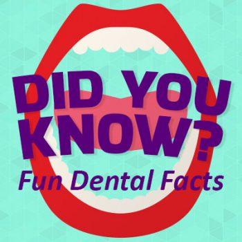Fun Dental Facts in Hanover | Inspired Dental Care